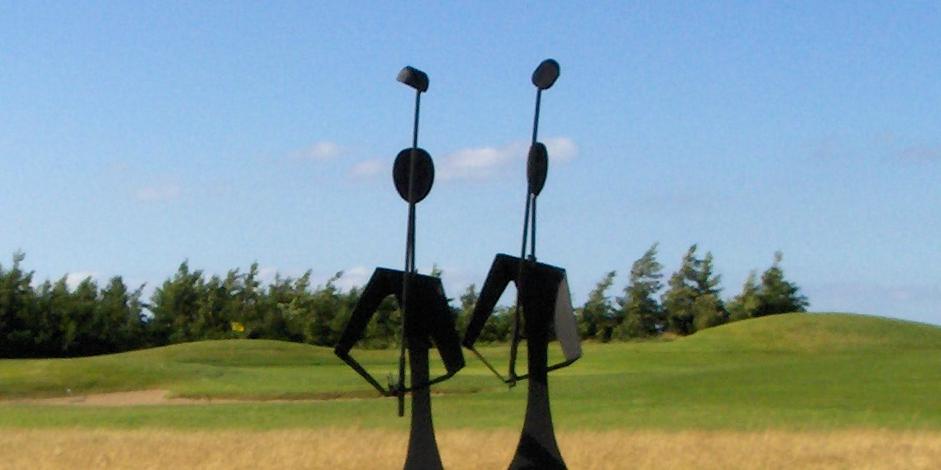 Kalundborg golf