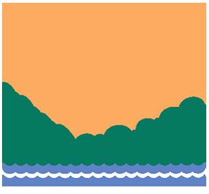 Kalundborg Turistforening logo
