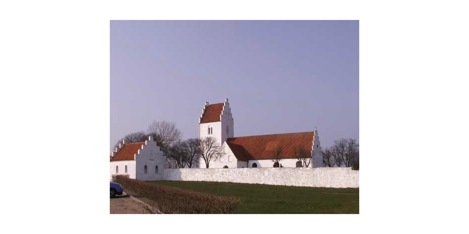Raklev Kirke