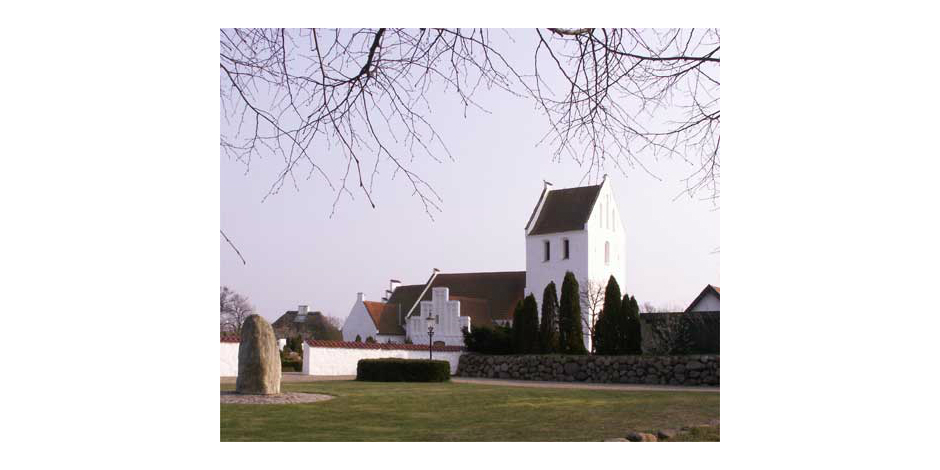Røsnæs Kirke