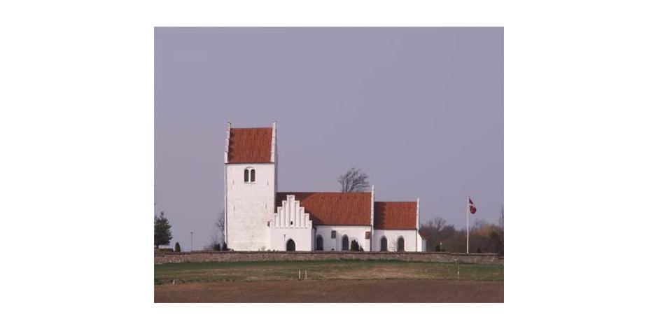 Tømmerup Kirke